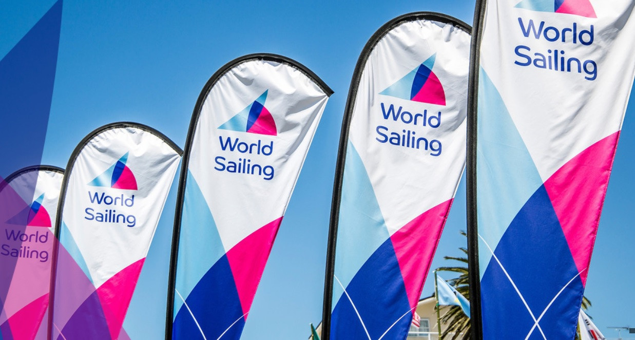 World Sailing has moved forward with the process to select a new event for Paris 2024 ©World Sailing