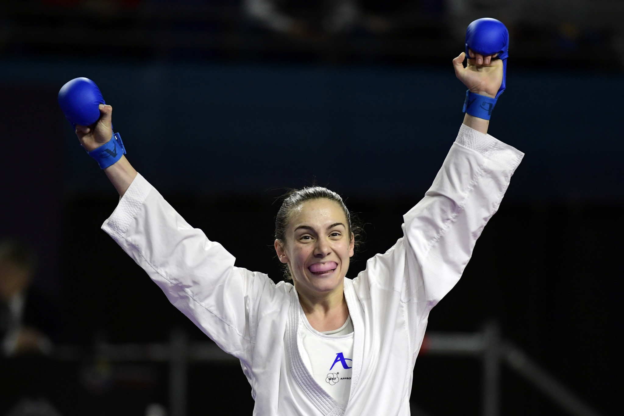 More final line-ups confirmed on day two of the Karate 1-Premier League in Lisbon
