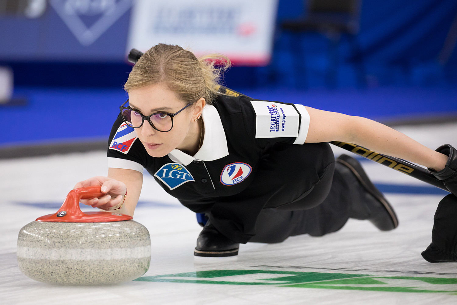 RCF go top of World Women's Curling Championship standings with win over Canada