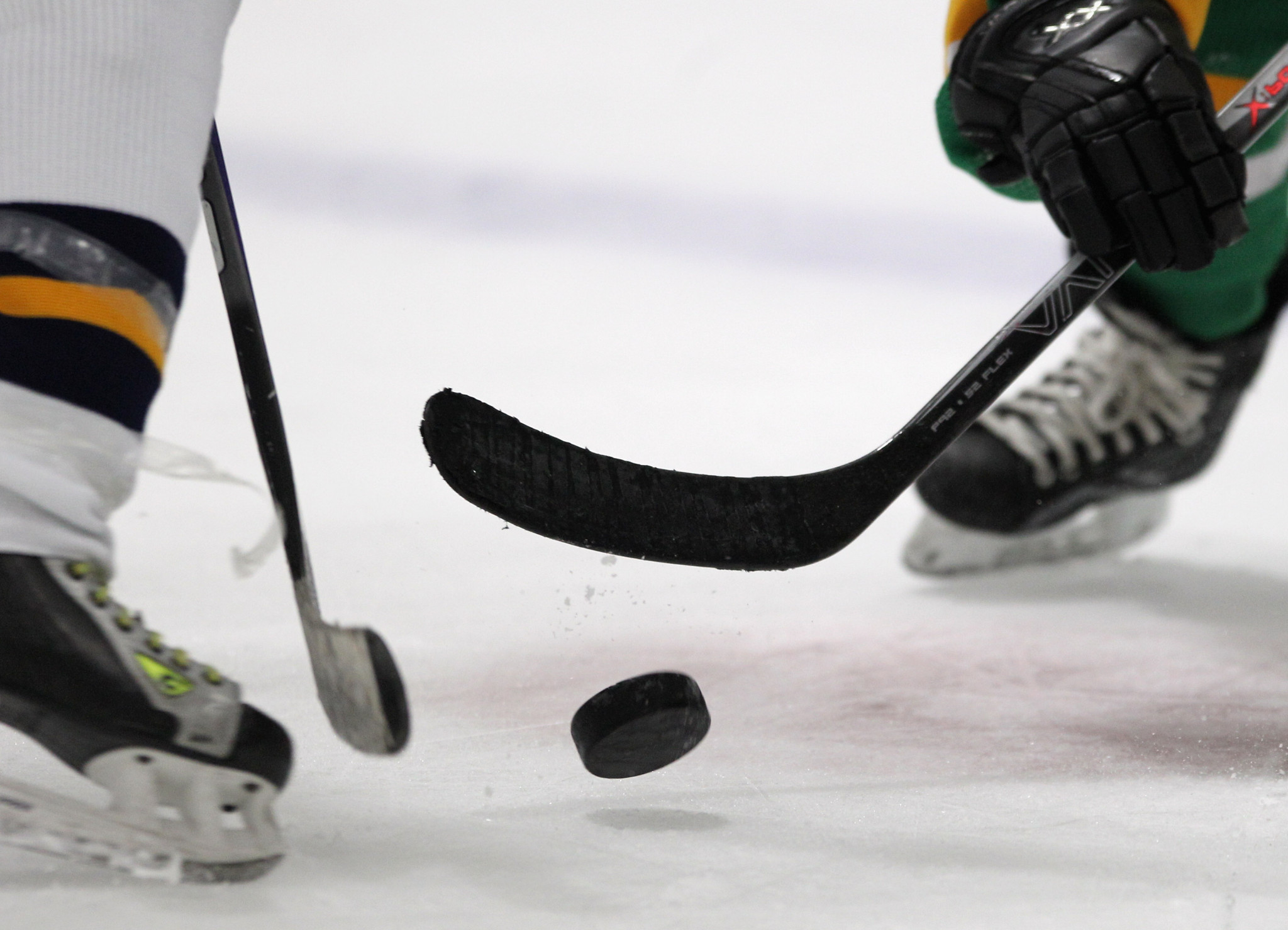 Sweden to face US hosts in quarter-finals of IIHF Under-18 World Championship