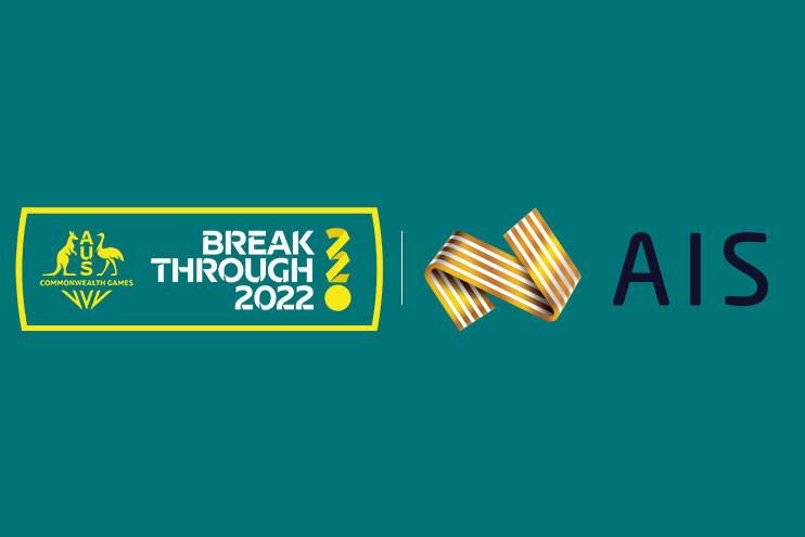 Commonwealth Games Australia has re-named the athlete support scheme it runs with the AIS as Breakthrough2022 ©CGA/AIS