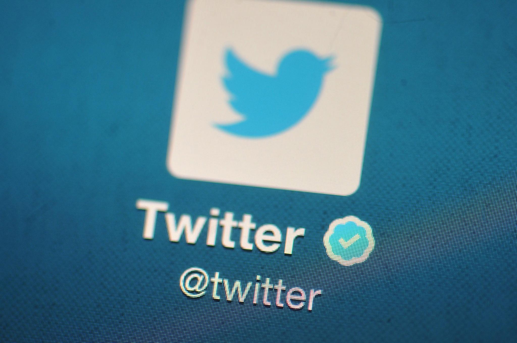 "Twitter says online abuse ""unrepresentative of overall football conversation"" as English football leads social media boycott"
