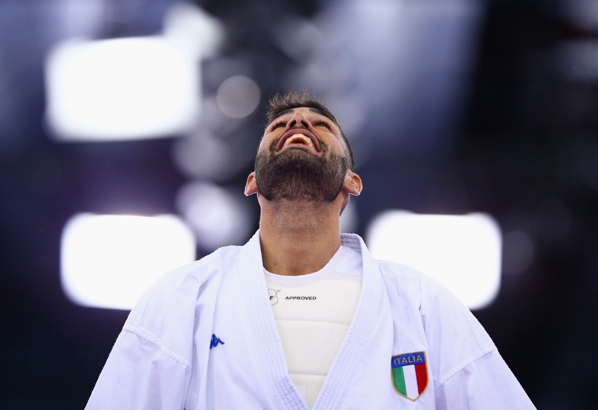 Tokyo 2020 places still up for grabs following Karate 1-Premier League event in Lisbon