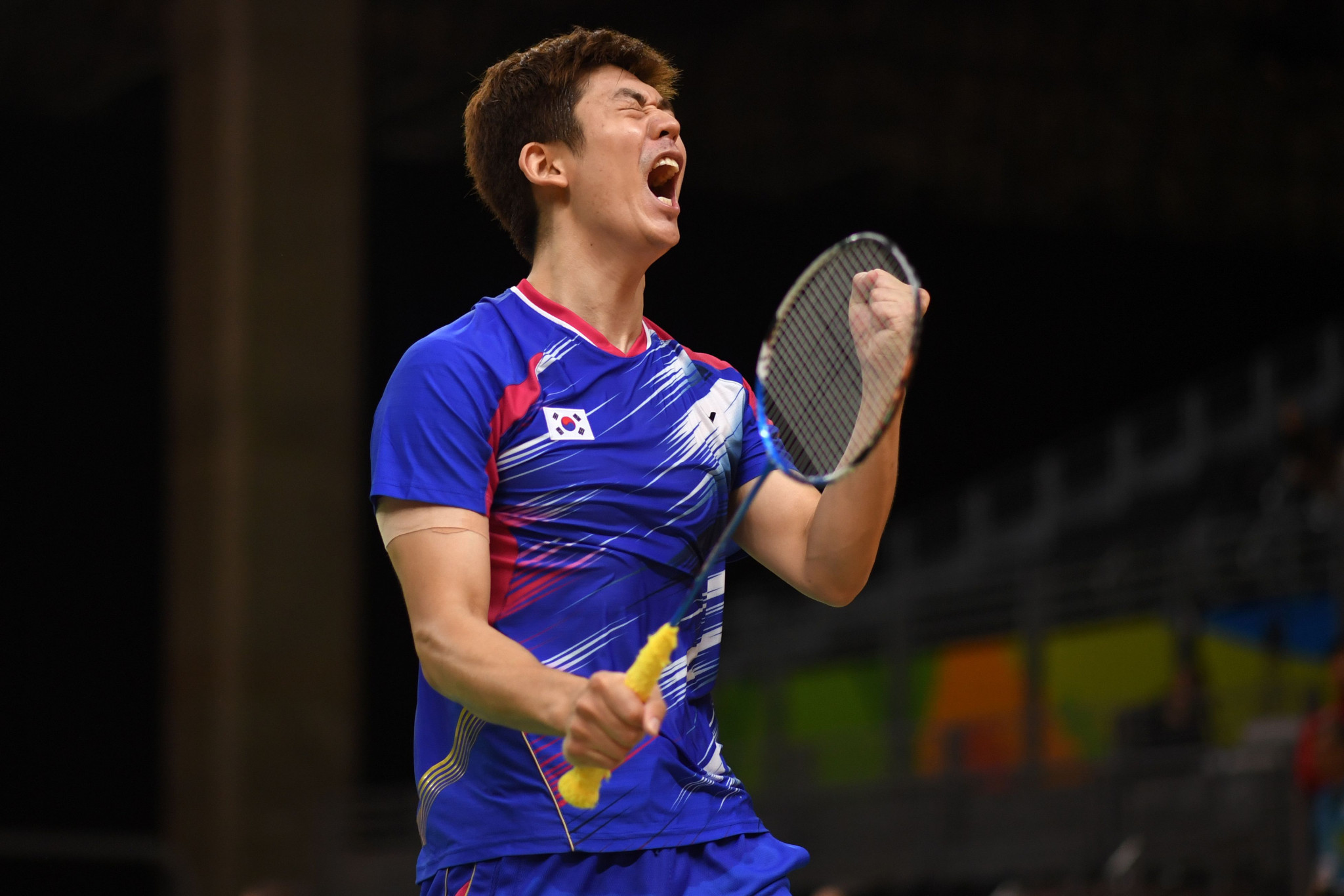 Olympic badminton gold medallist Lee tests positive for coronavirus