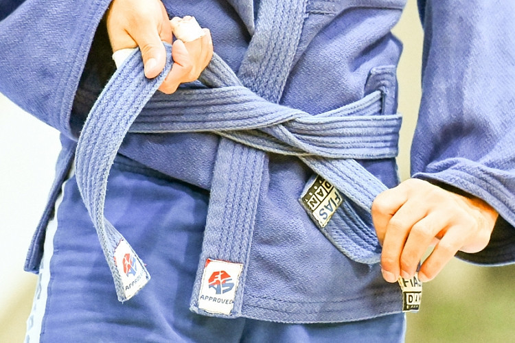 Moscow to host sambo coaching seminar this month