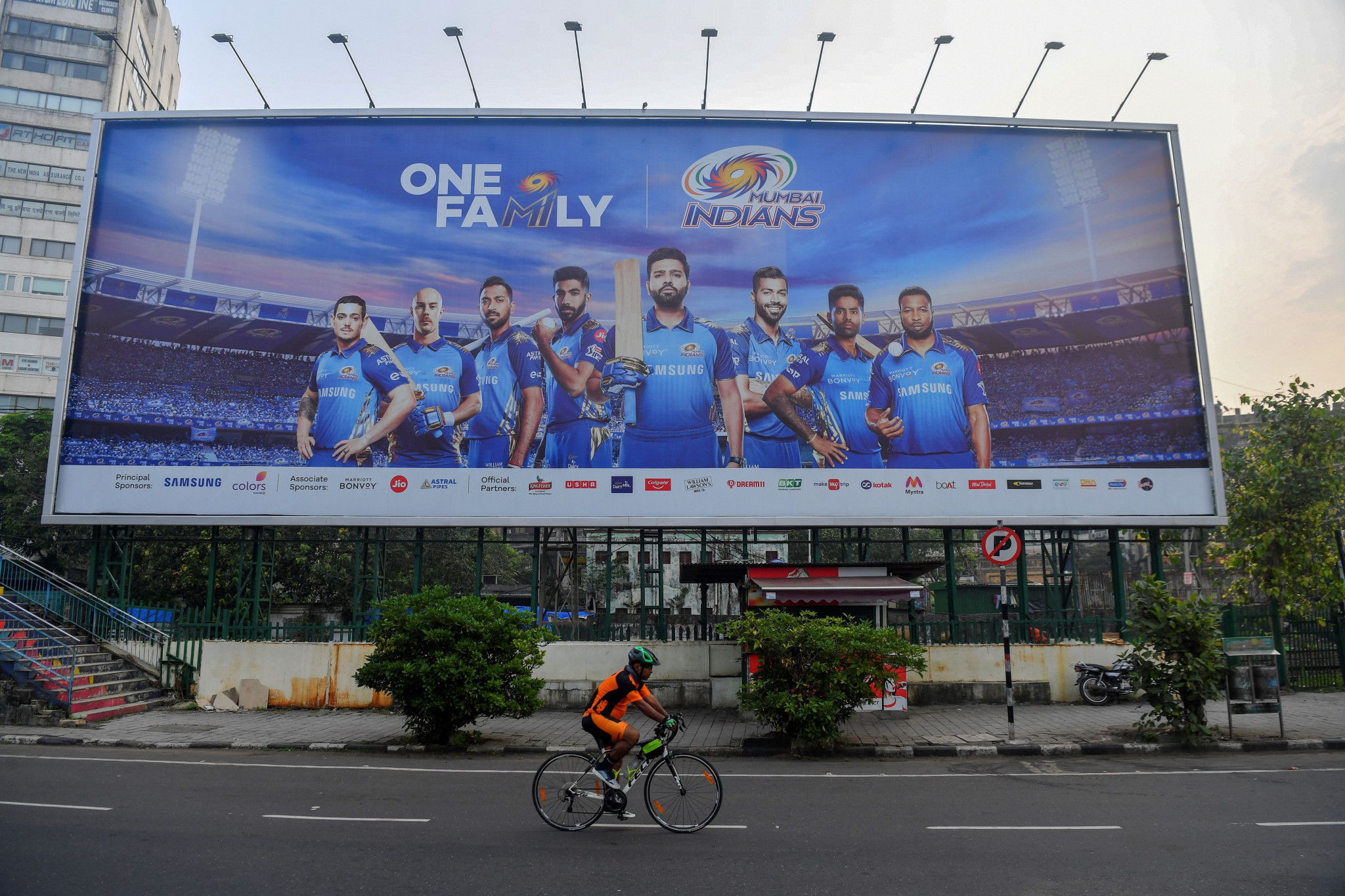Indian Premier League called off after COVID-19 cases among players