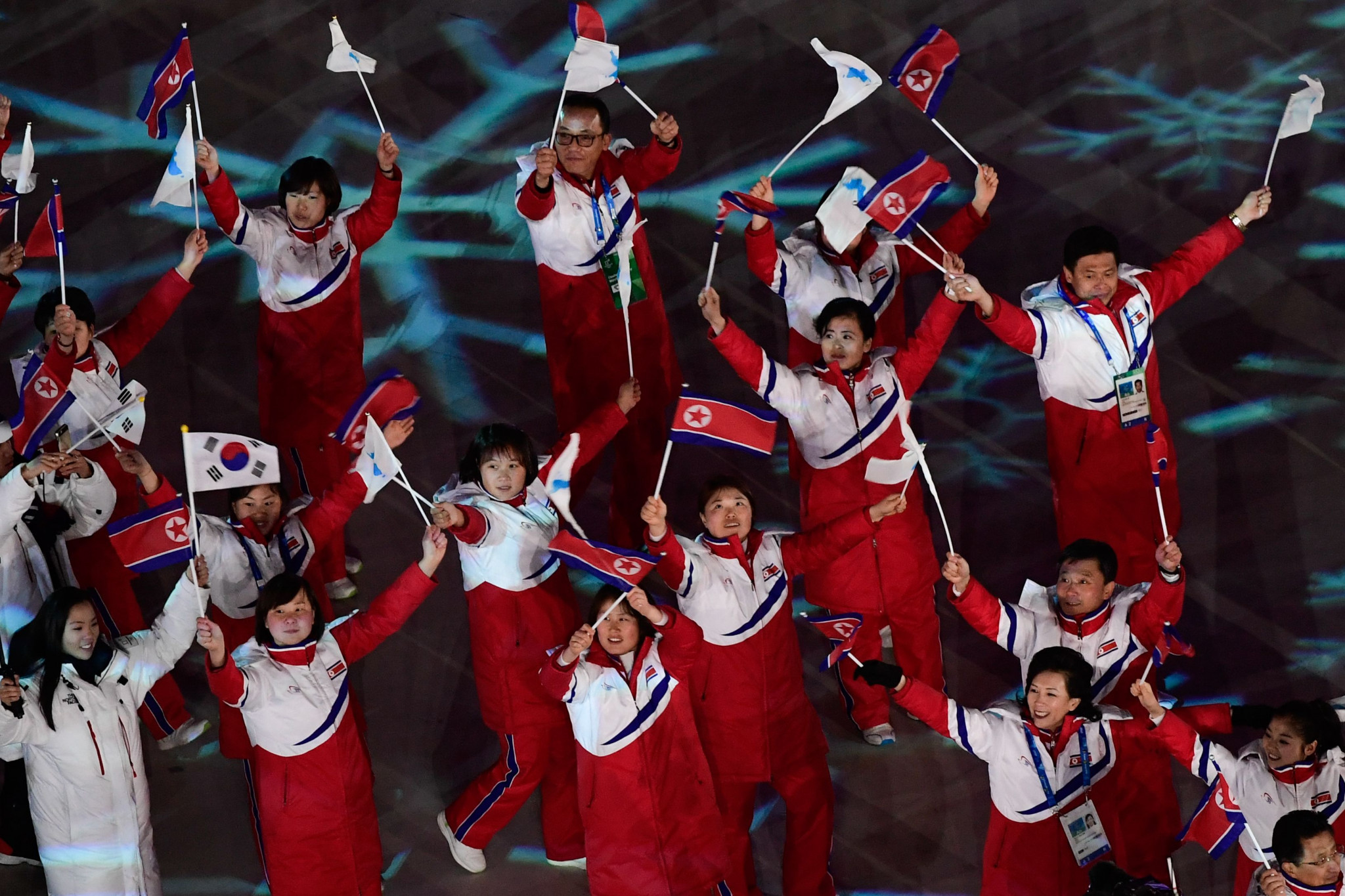 Gangwon 2024 remains hopeful of North Korean involvement at the Games ©Getty Images