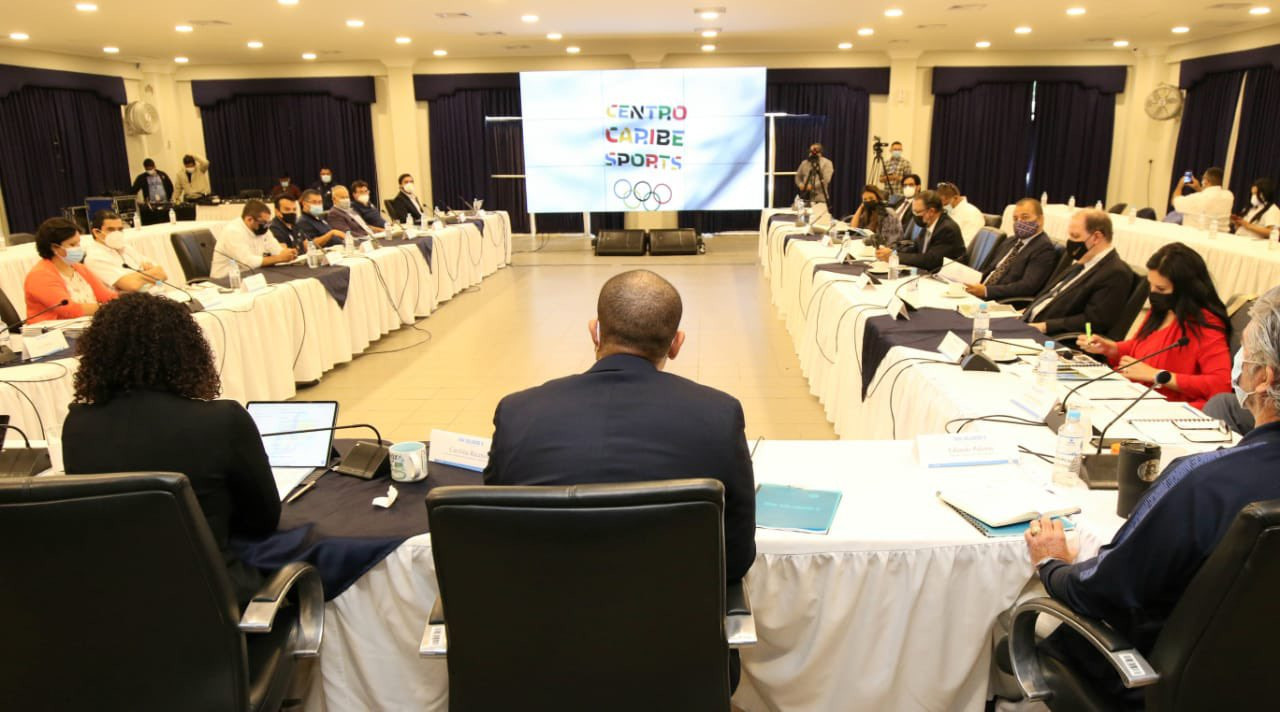 El Salvador submits required guarantees for hosting 2022 Central American and Caribbean Games