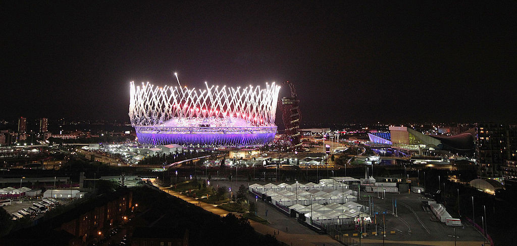 London hosted the 2012 Olympic and Paralympic Games to widespread praise and adulation ©Getty Images