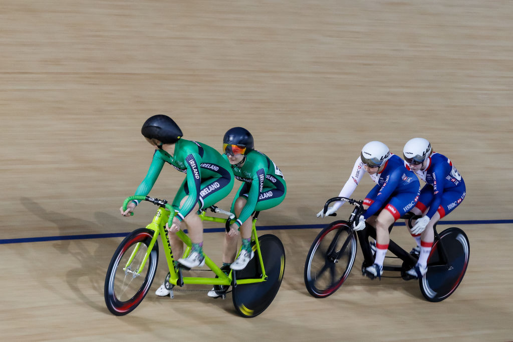 Several world champions are set to compete at the event in Ostend ©Getty Images