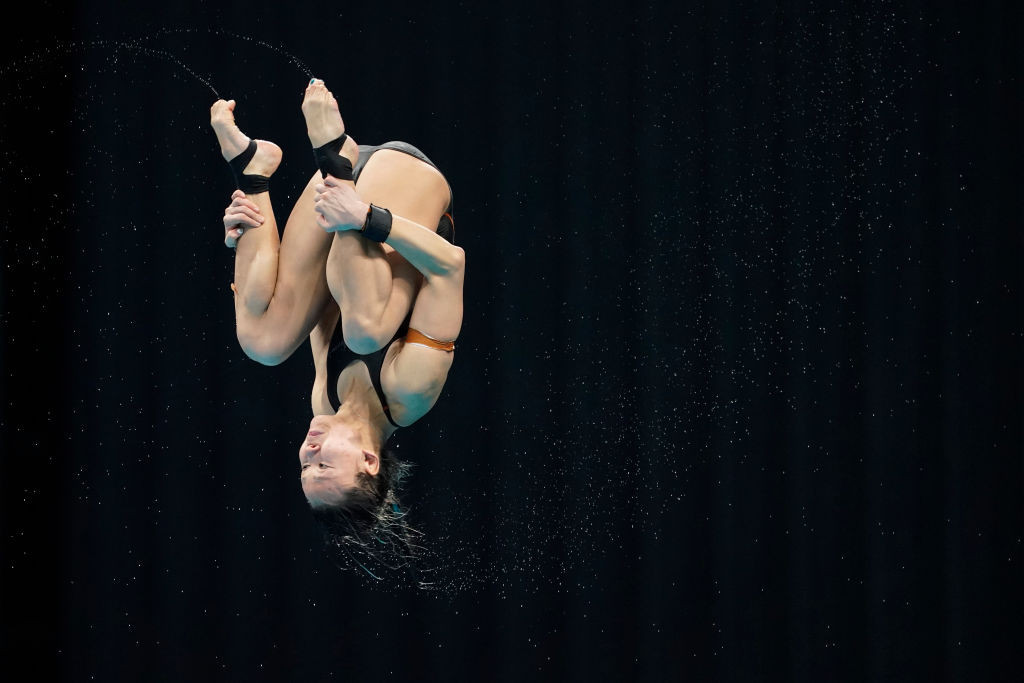 Malaysia's Pamg finishes strong to win FINA Diving World Cup 10m gold in Tokyo