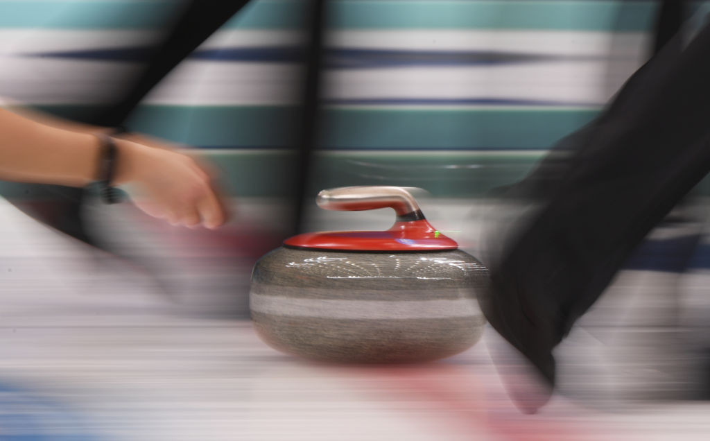 RCF progress to playoffs at World Women's Curling Championship
