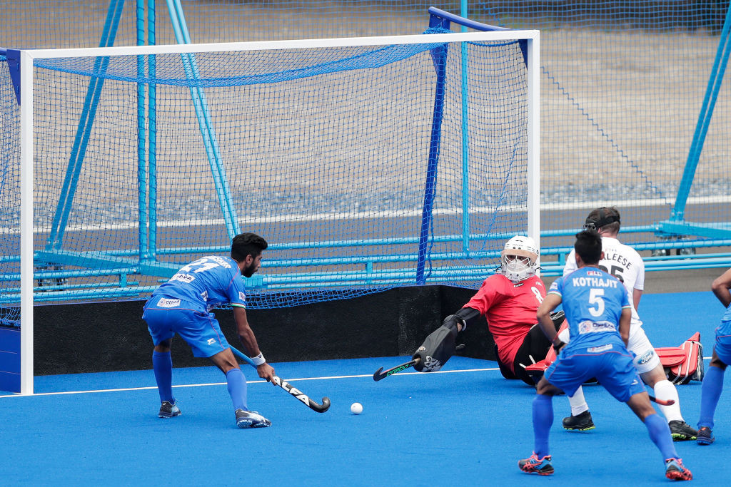 India's Hockey Pro League European tour has been called off due to the COVID-19 pandemic ©Getty Images