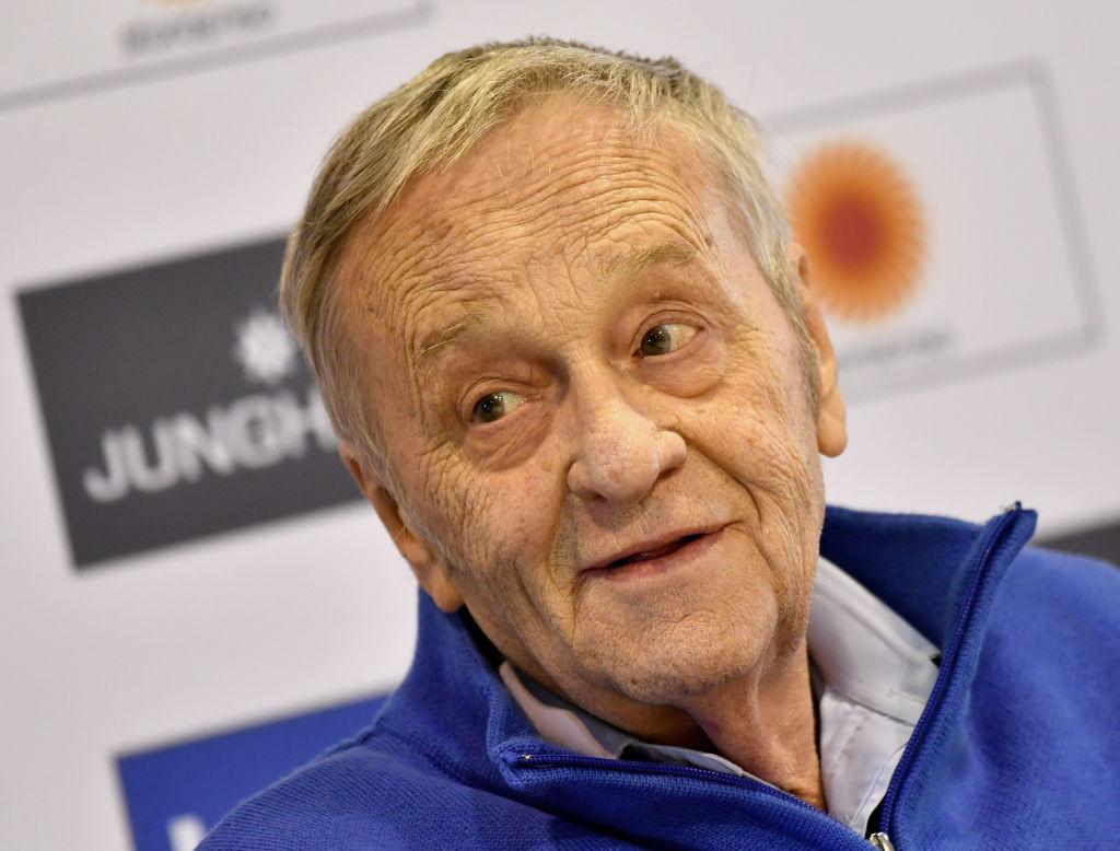 Die vier Beamten ersetzen Gian-Franco Kasper, seit 1998 FIS-Präsident © Getty Images
