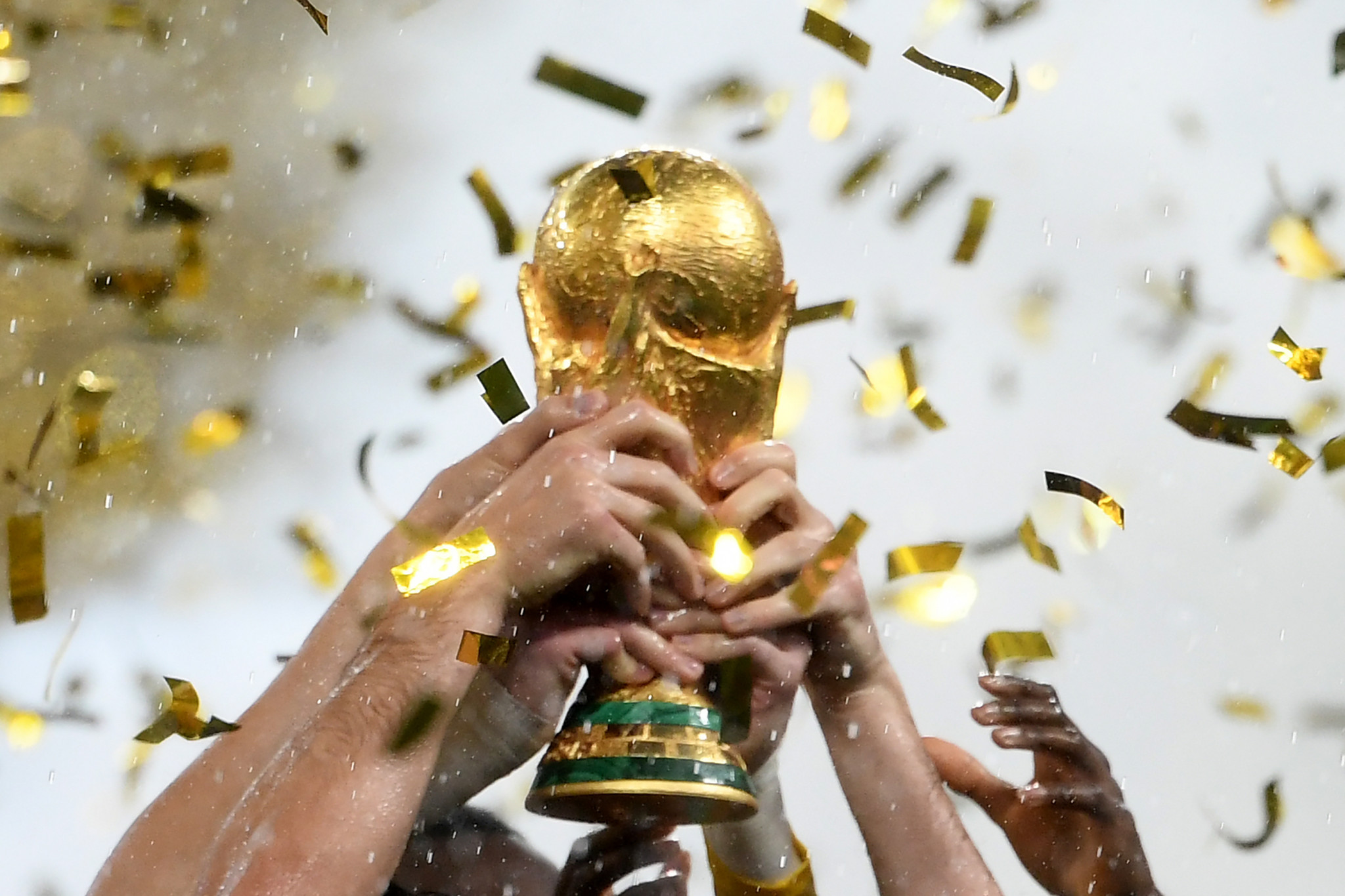 UK Sport outlines major event hosting ambitions as 10-year strategic plan published
