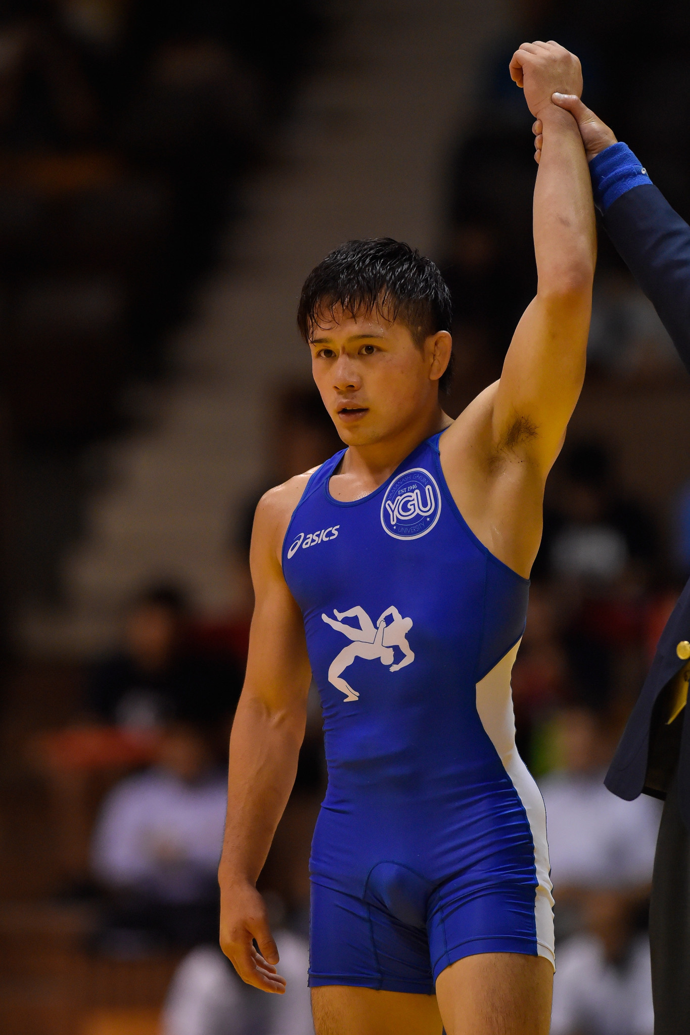 Twelve freestyle wrestlers seal Tokyo 2020 places on first day of UWW World Olympic Games qualifier