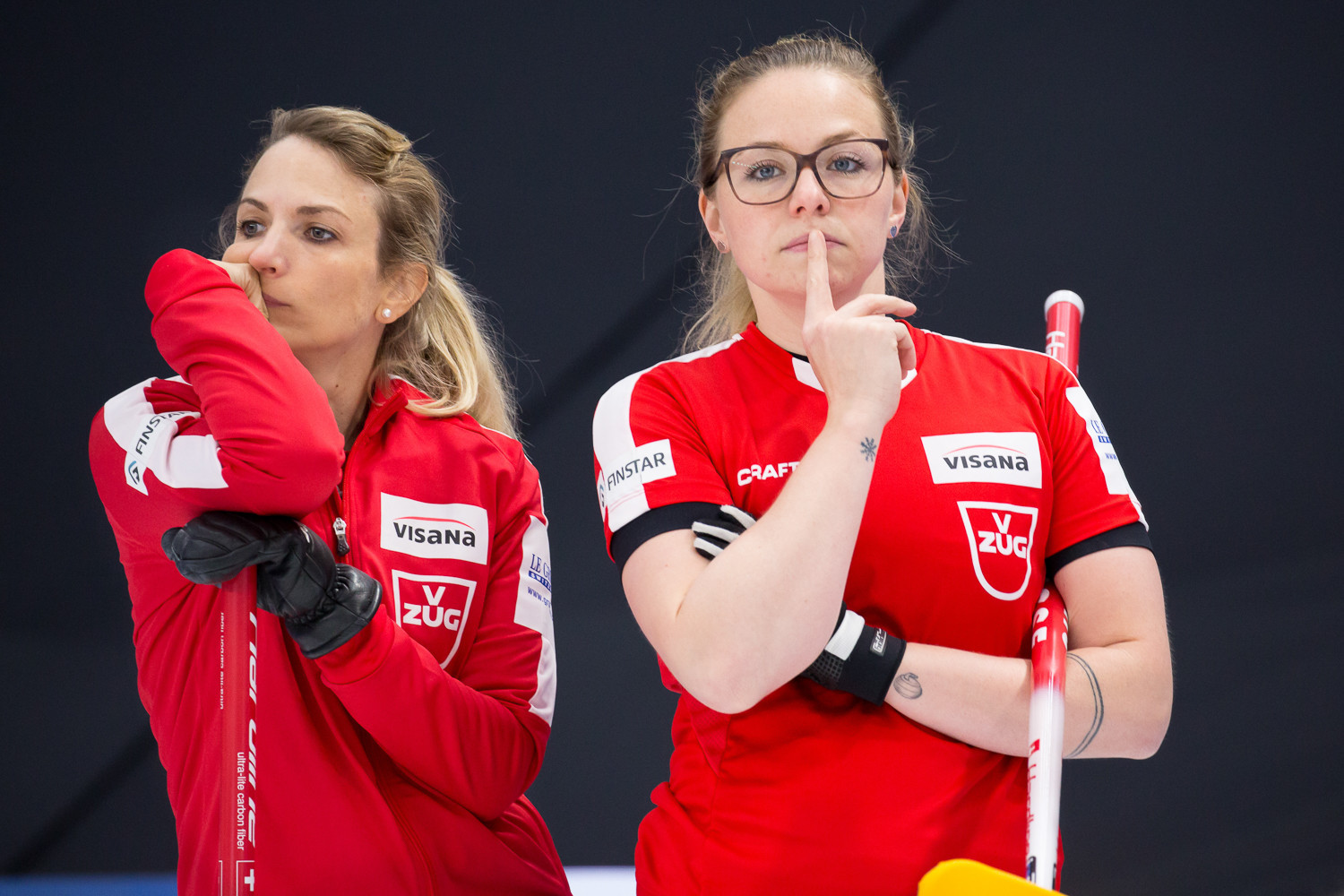 Switzerland and Sweden seal Beijing 2022 spots at World Women's Curling Championship