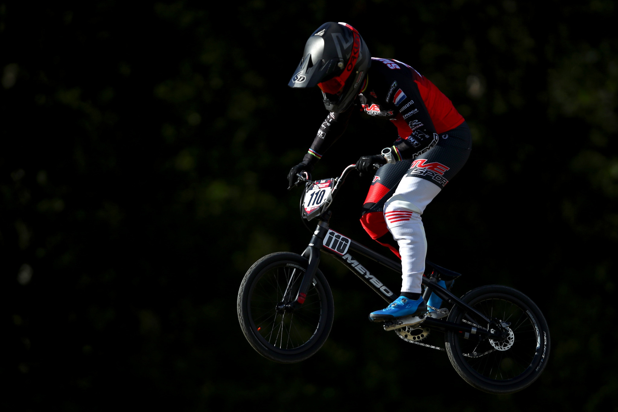 Verona ready for opening leg of UCI BMX Supercross World Cup season
