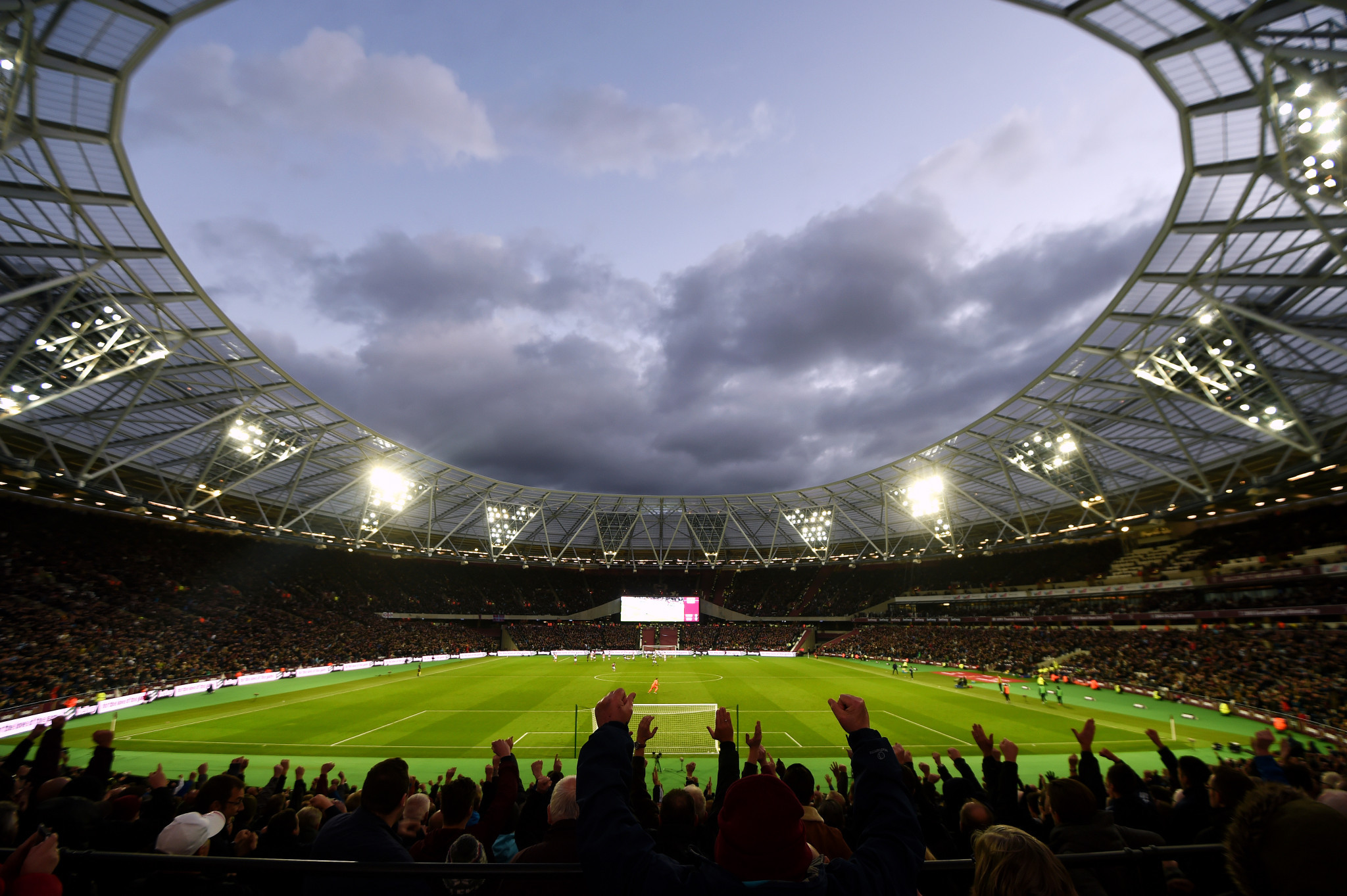 Anniversary Games moved away from London Stadium