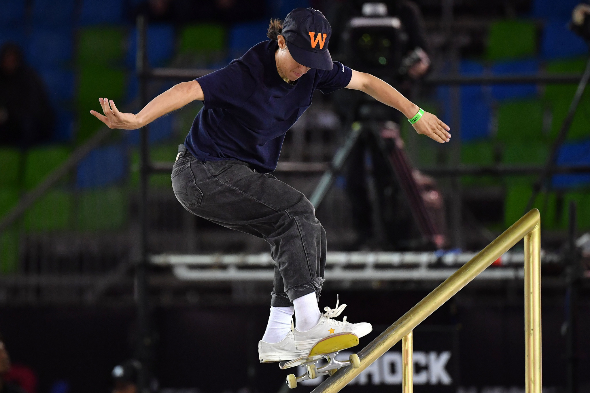 World Skate announce rights agreement with Mediapro Group