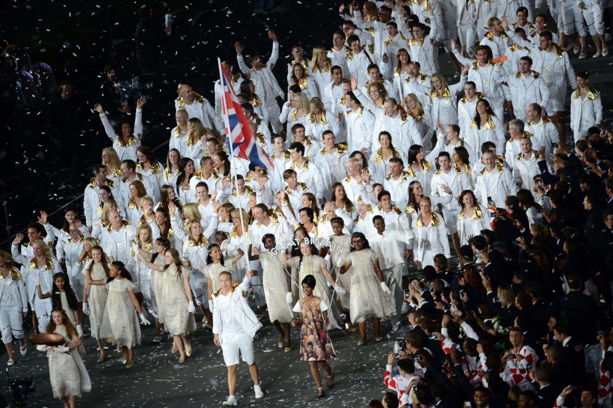 London menjadi tuan rumah Olimpiade dan Paralimpiade pada tahun 2012, menjadi kota pertama yang menjadi tuan rumah Olimpiade tiga kali © Getty Images