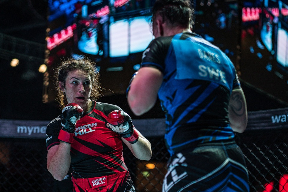 The IMMAF is among sporting Federations to have submitted evidence online in March to the United Kingdom Government's Department of Culture, Media and Sport Inquiry into Concussion in Sport ©Getty Images
