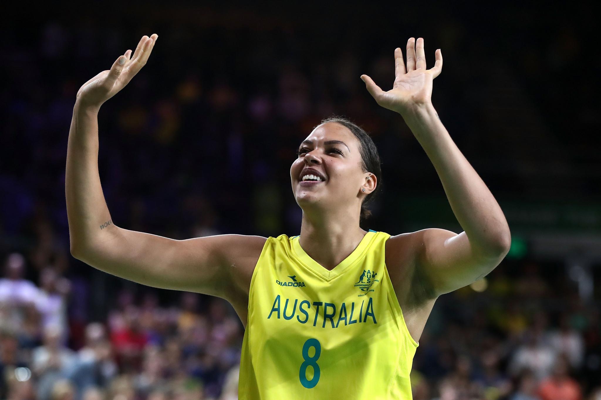 Australian basketballer Cambage threatens Tokyo 2020 boycott over diversity row