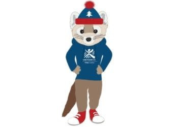 Eight mascot designs make Lake Placid 2023 shortlist