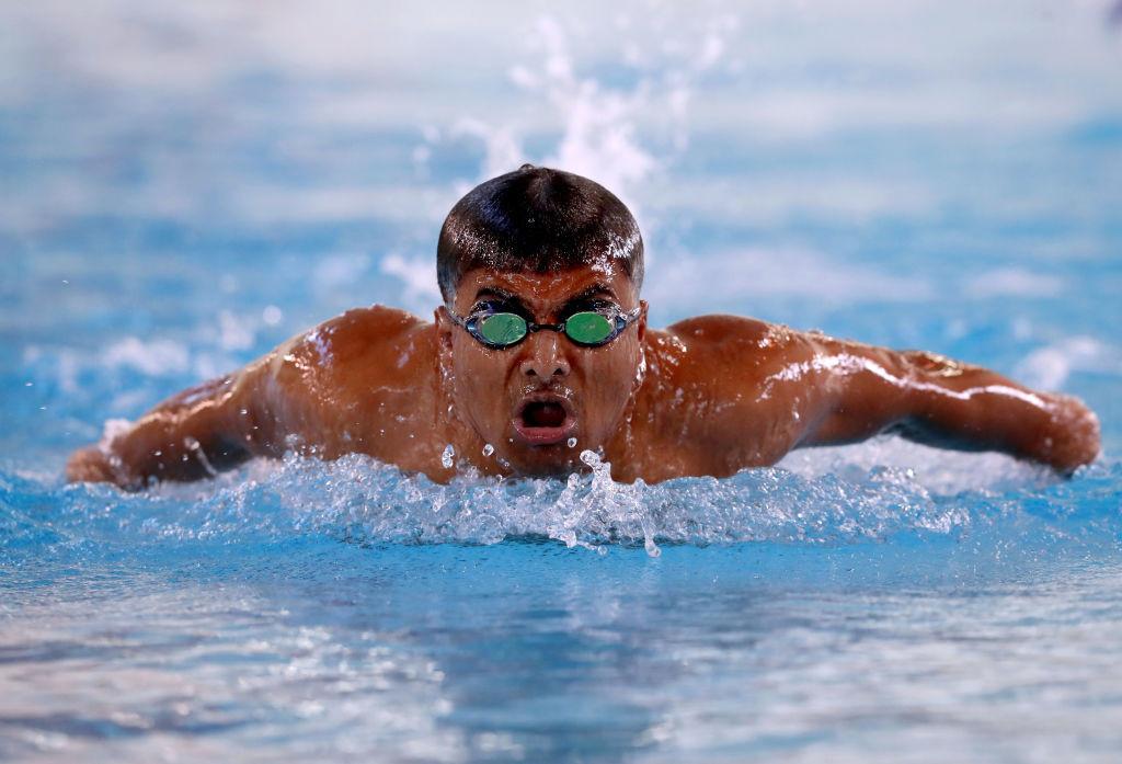 A natação será um dos desportos tradicionais da agenda, como os Jogos Mundiais da IWAS, que serão combinados com os Jogos Guttmann para um festival desportivo em Portugal ainda este ano © Getty Images