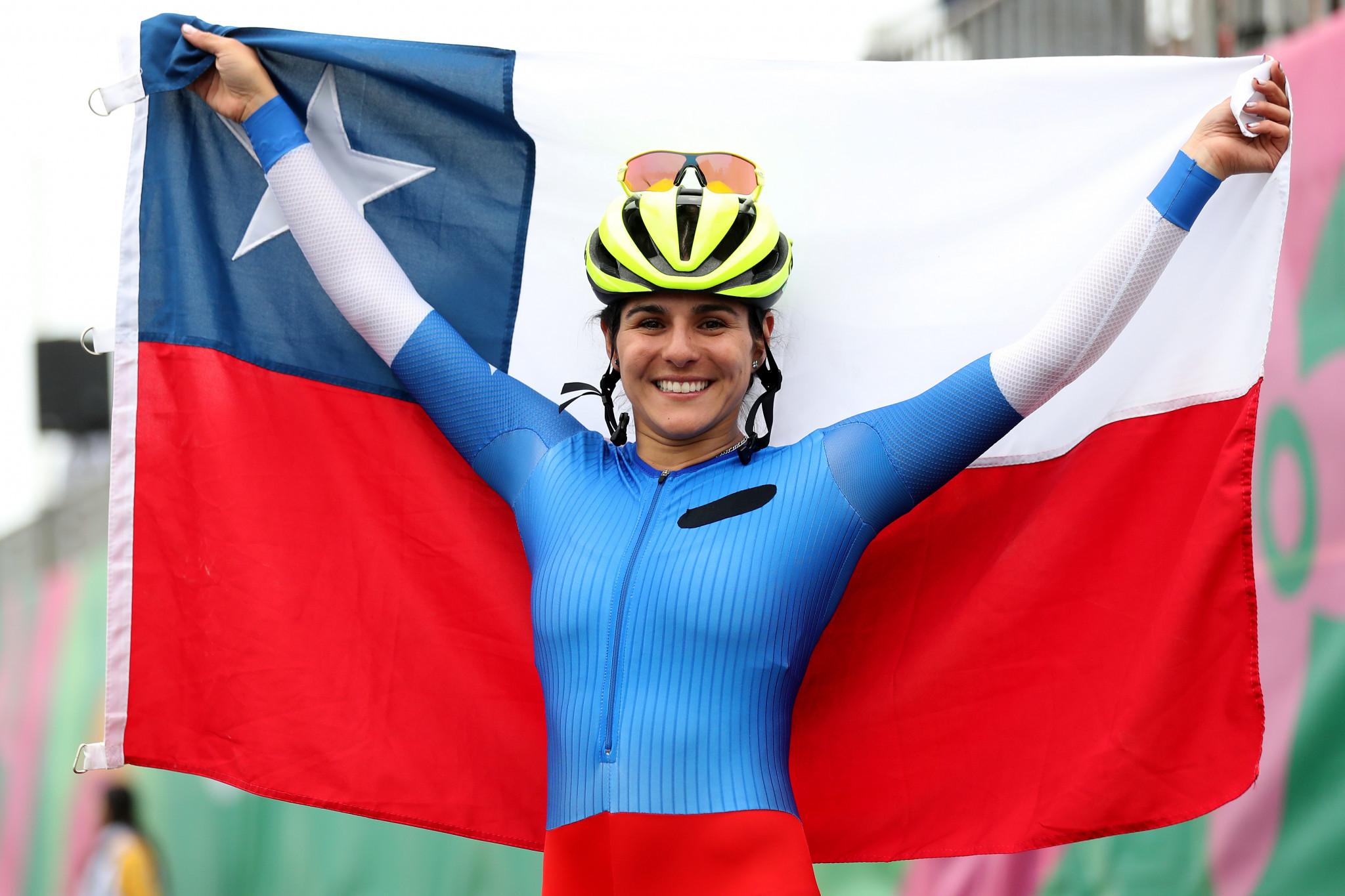 Se cree que el apartado de apoyo facilitará la victoria de Chile en Santiago 2023 © Getty Images