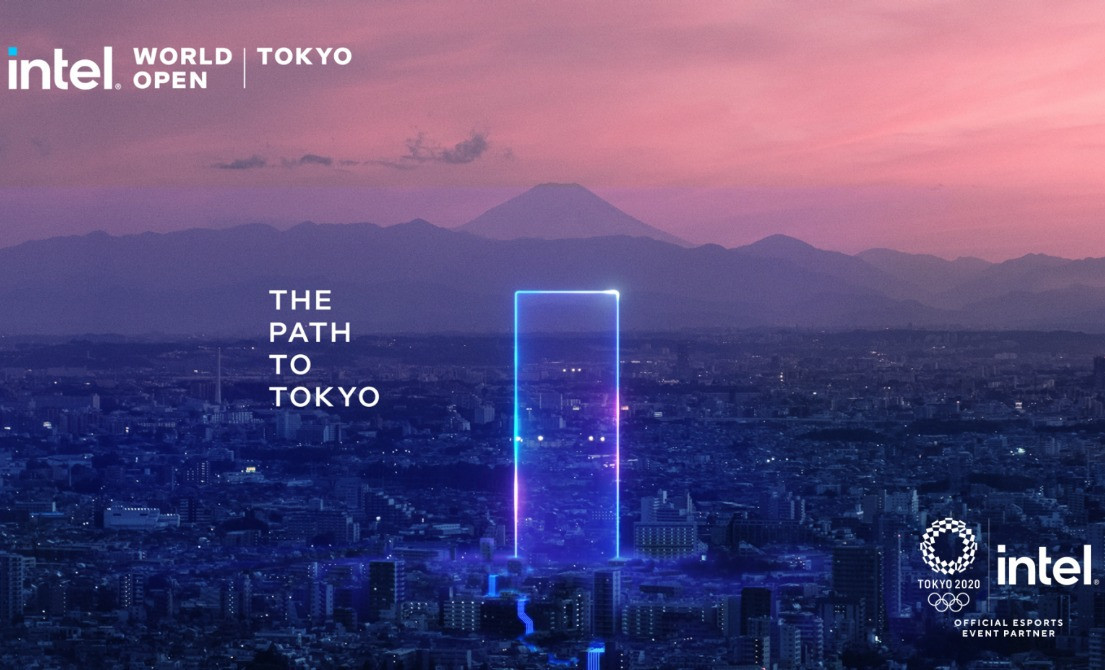 Olympic sponsor Intel to host esports event as part of Tokyo 2020 build-up