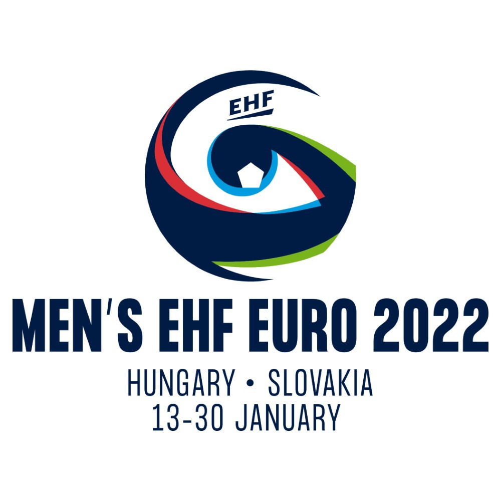 EHF reveals draw for 2022 European Men's Handball Championship
