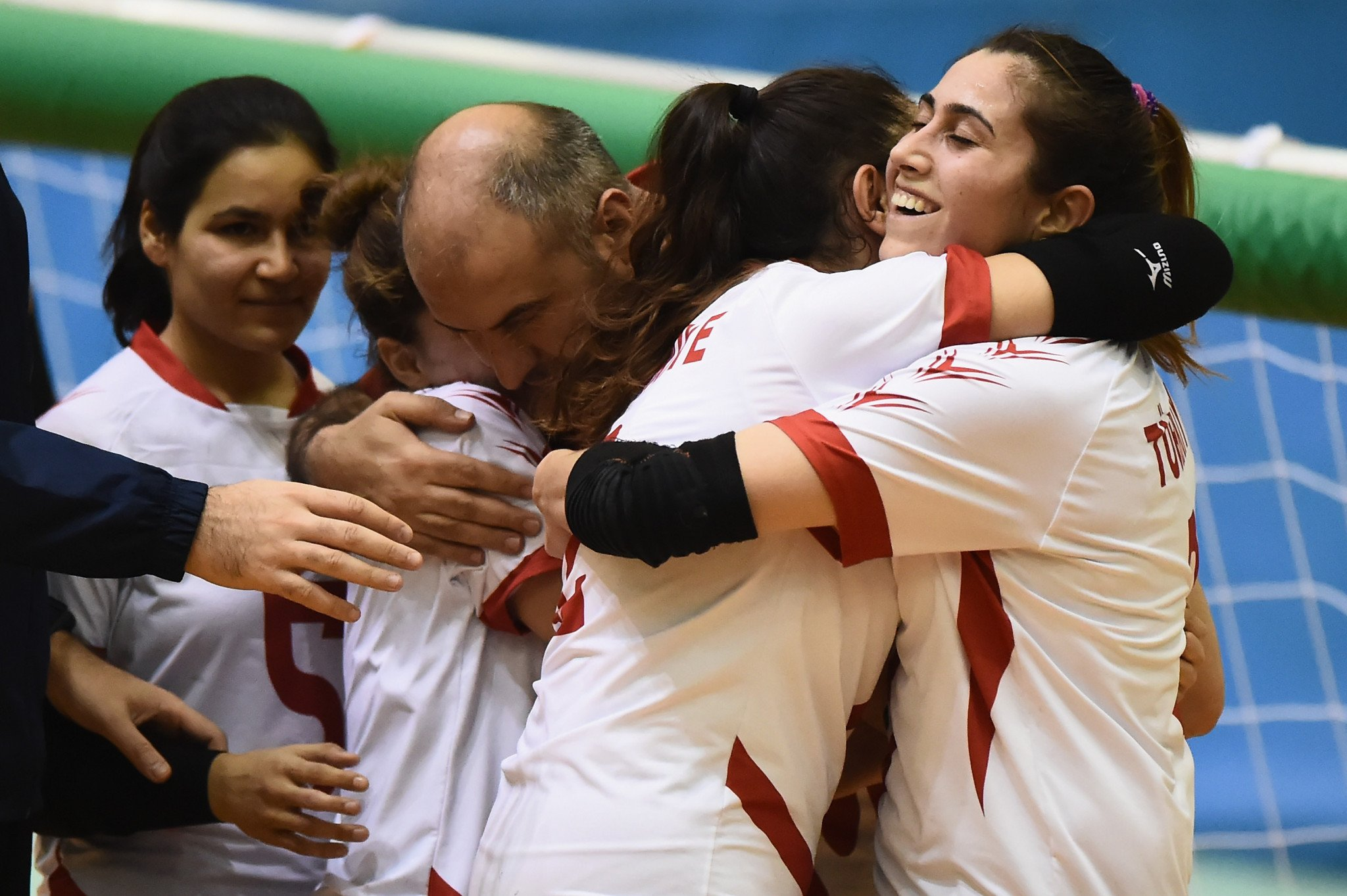 Turkey will hope to defend their women's title at Tokyo 2020 ©Getty Images