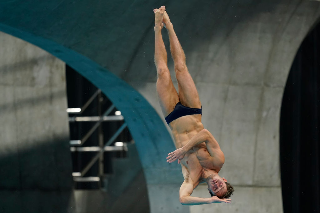 "Tokyo 2020 organisers reveal one positive COVID-19 at ""highly successful"" diving test event"