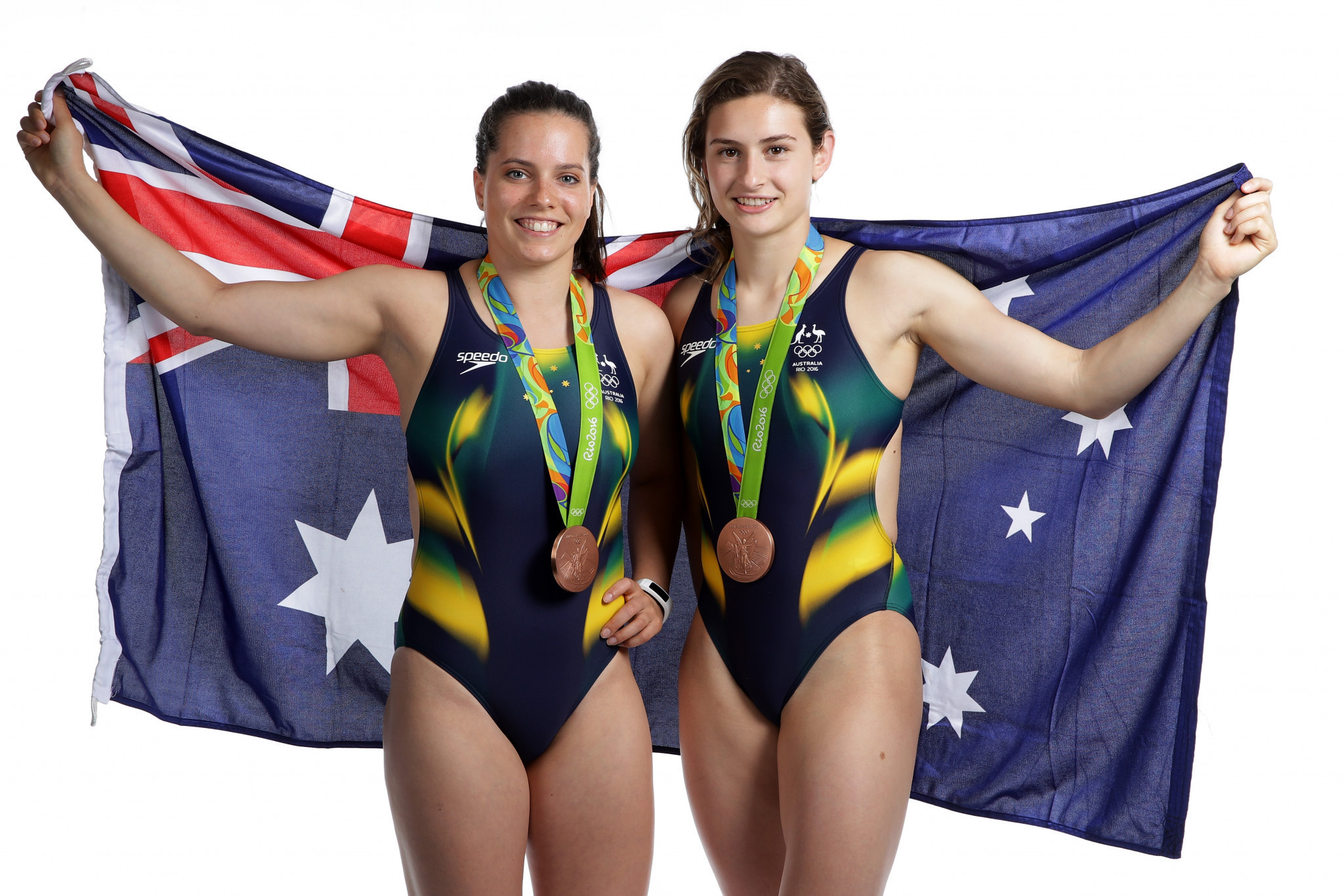 Australia withdrew from the Tokyo 2020 diving test event citing concerns over COVID-19 ©Getty Images