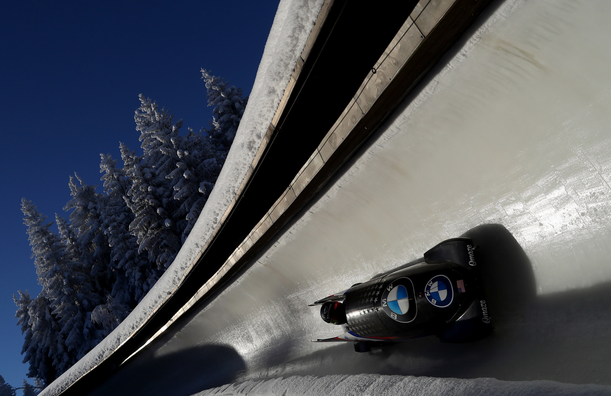 USA Bobsled and Skeleton launch online talent identification initiative with GMTM.com