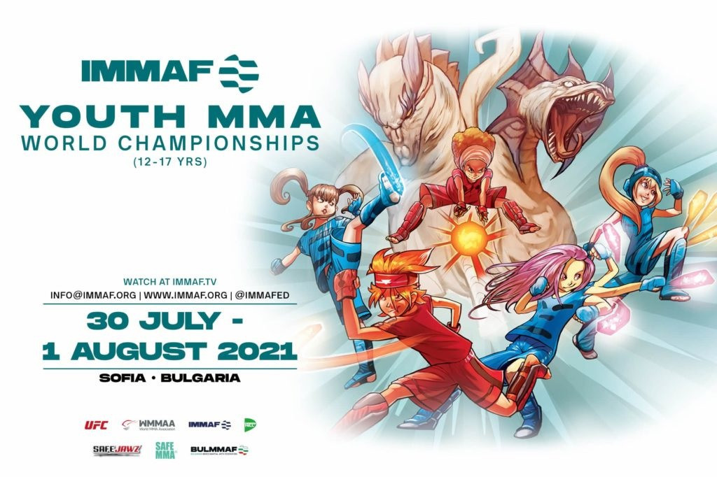 IMMAF moves Youth World Championships from Turkey due to COVID-19