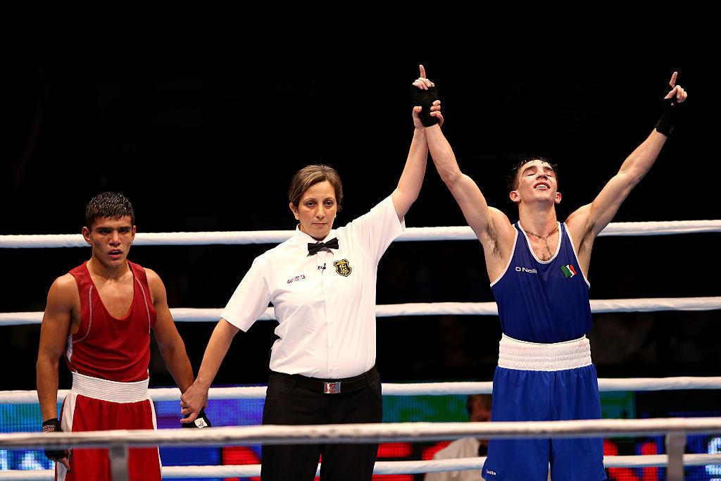 "AIBA secretary general says 2021 Men's World Boxing Championships will ""raise the bar"" in Balkan region"