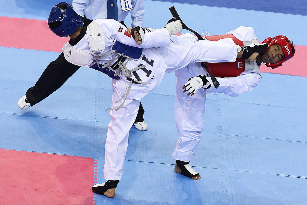 Former Singapore Athletics director seconded to help lift Singapore Taekwondo Federation suspension