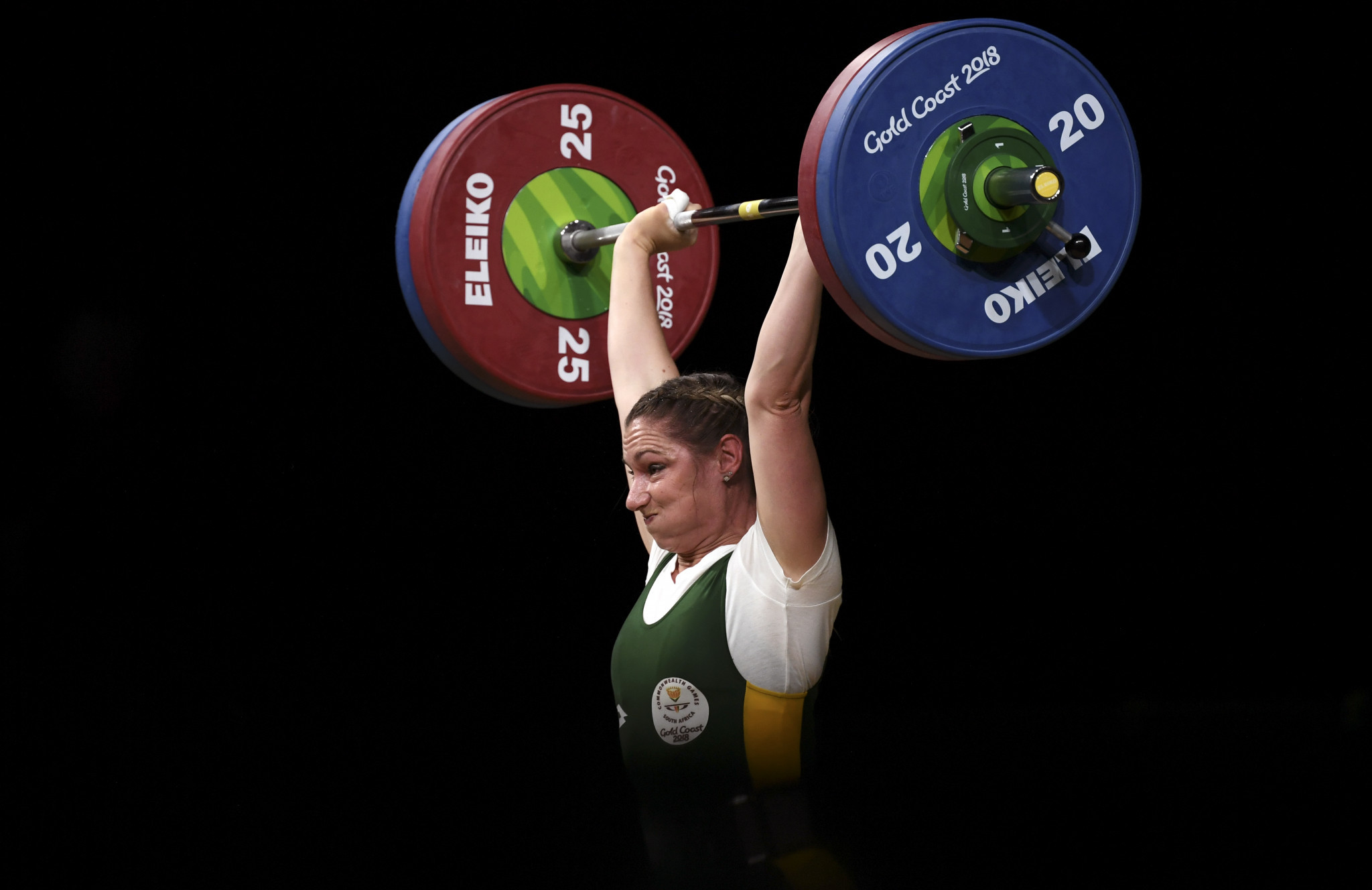 Athletes slam WFA as African Weightlifting Championships moved to Kenya two weeks beforehand