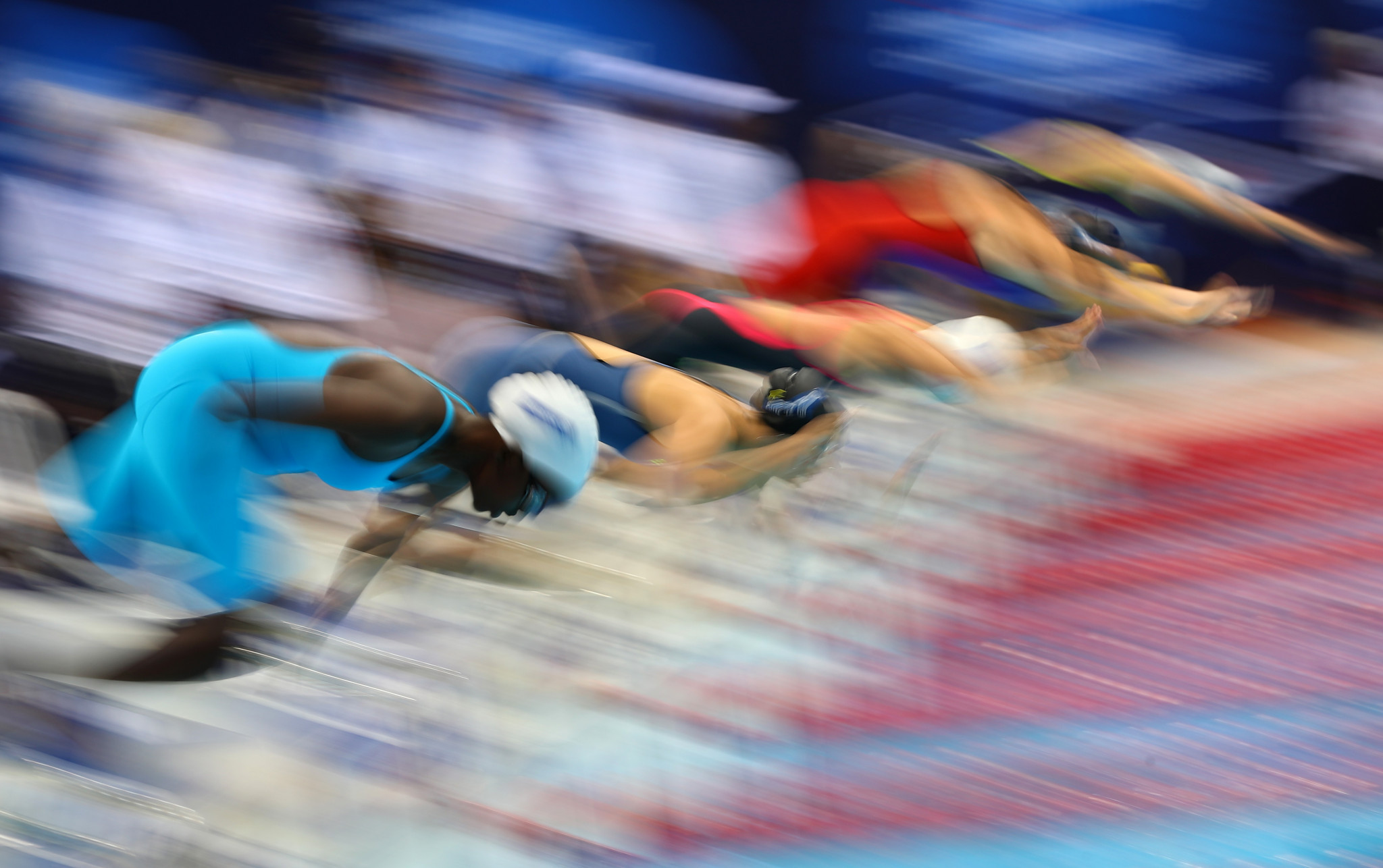 Around 400 athletes are set to compete at the Madeira 2020 European Championships in Portugal this month ©Getty Images