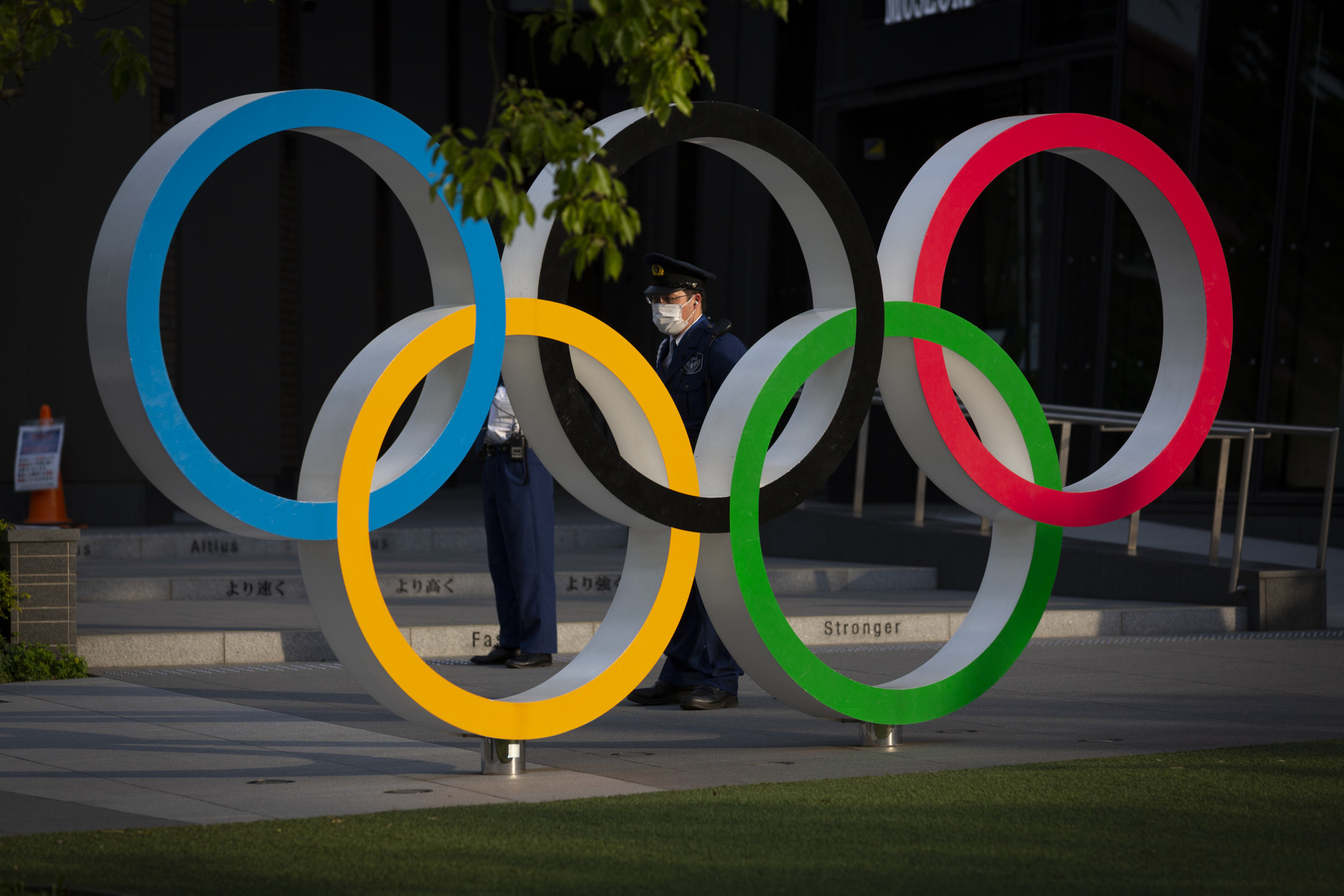 Tokyo 2020 may change the Olympics more profoundly than any of us realised, according to our columnist ©Getty Images