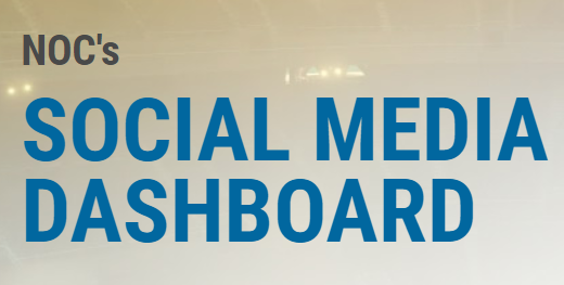 ANOC announces launch of social media dashboard for NOCs