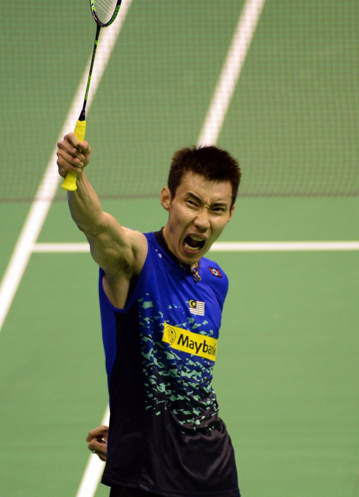 Home favourite Lee claims men's singles title at BWF Malaysia Masters Grand Prix Gold in Penang