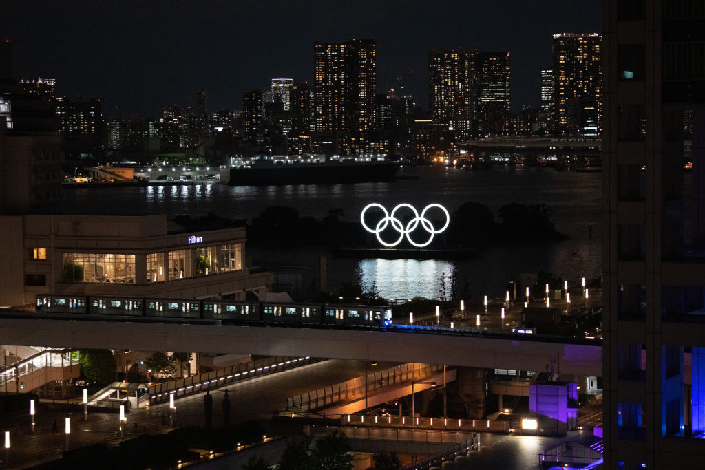Concerns over whether Tokyo 2020 will take place have grown in recent weeks ©Getty Images