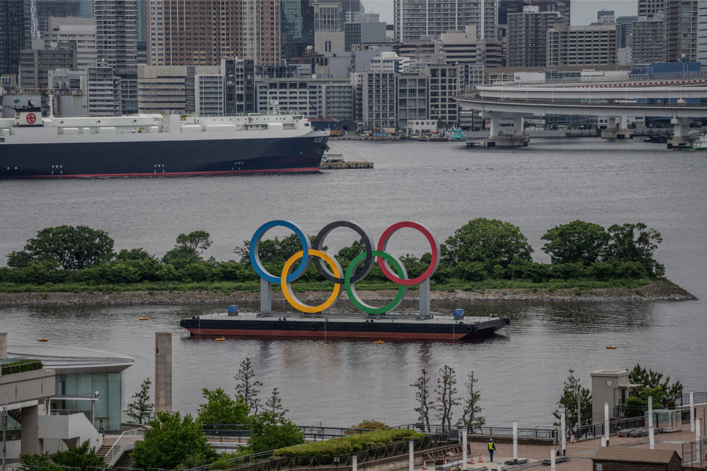 IOC issues update on Tokyo 2020 qualification as pandemic continues to pose challenges