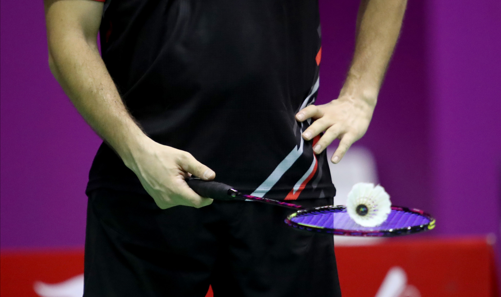 France's Gailly earns surprise early win at Spanish Para Badminton International in Cartagena