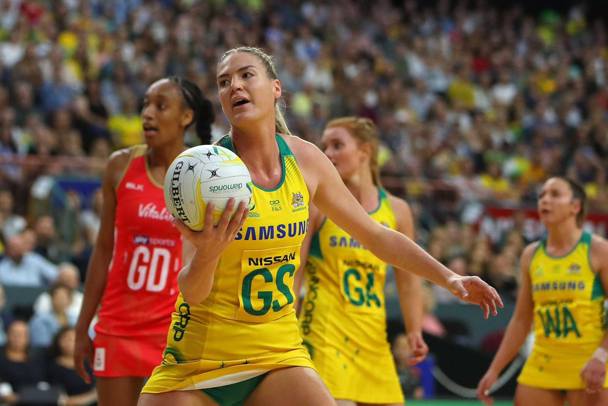 Netball Australia unanimously approve governance reforms with members