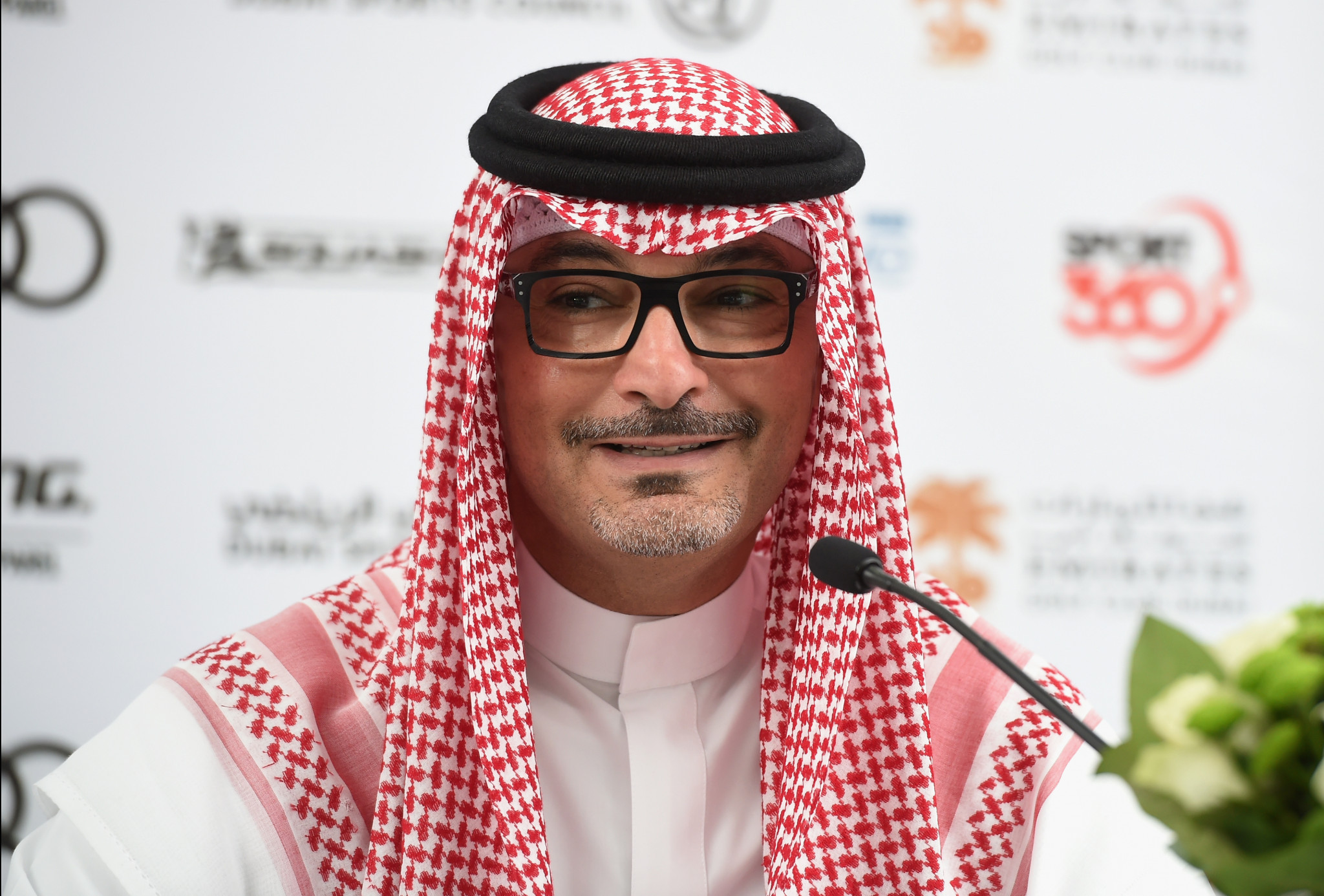 PSA chairman Al-Turki appointed to Saudi Arabian Olympic Committee
