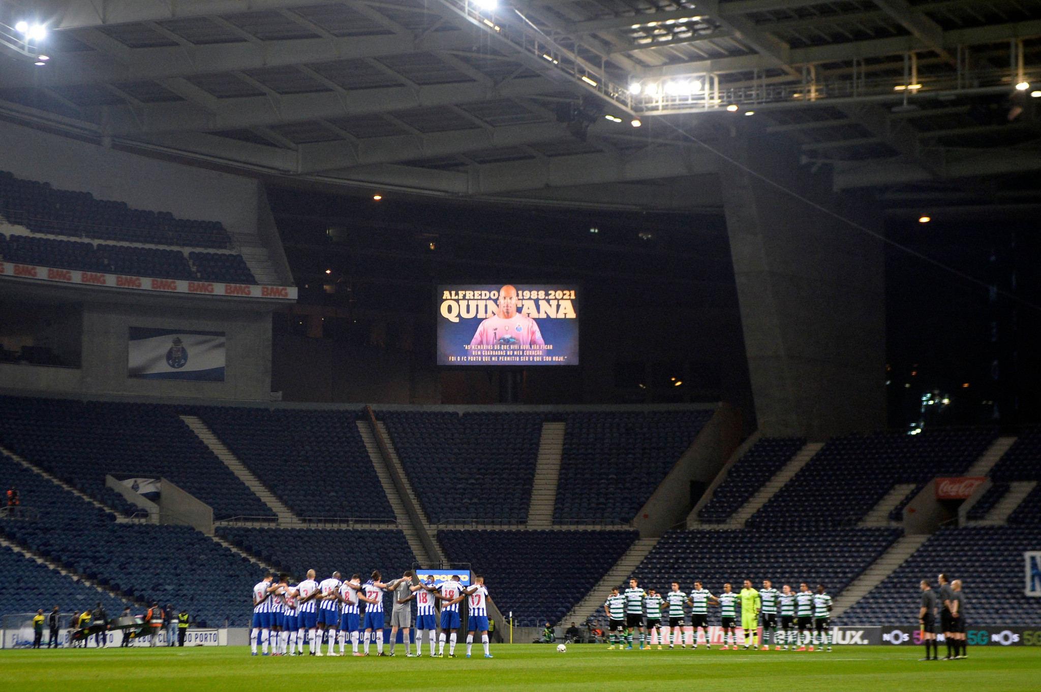 UEFA Champions League final moved to Portugal to allow fans to attend